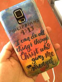 Customized Cellphone Case