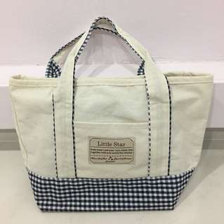 TOTE BAG Imported From Japan