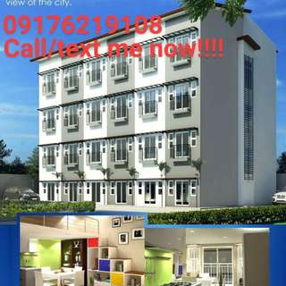 Loft condominium units for sale