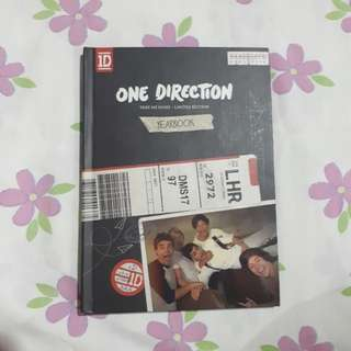 One Direction Take Me Home (Limited Edition)