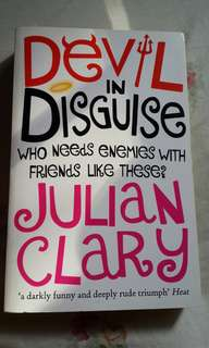 Devil in Disguise by Julian Clary