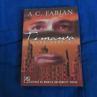 Timawa - A. C. Fabian