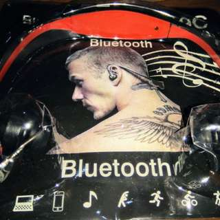 Bluetooth Headset For Any phones