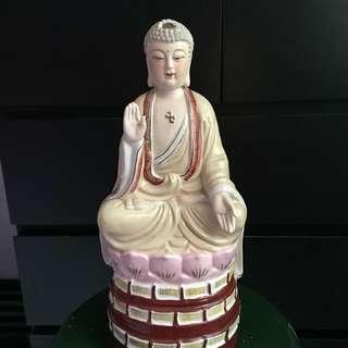 释迦如来佛祖