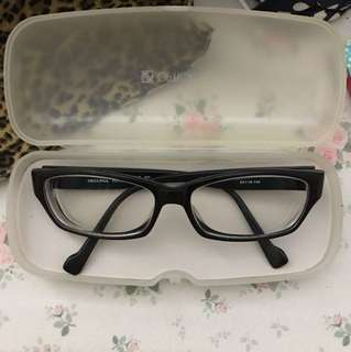 [Clearance] Delvina Eyewear Frame with Lens