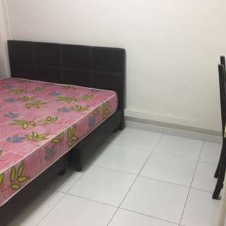 Bedok room near Tanah Merah MRT cheap!