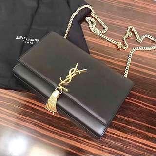 Ysl classic monogram satchel vip quality