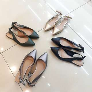 Urban n Co Flatshoes