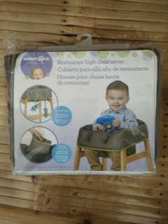 High Chair Cover Seat for Baby