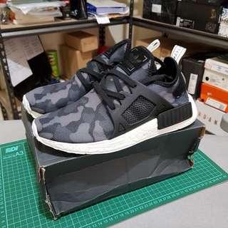 BAPE x Adidas NMD XR1