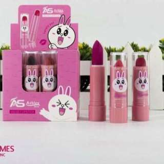 Character Line Friend Lipstick Set