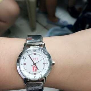 ELLE Watch