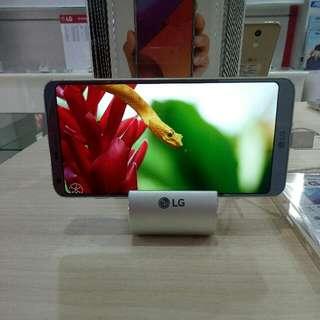Kredit LG G6 cicilan tanpa kartu kredit
