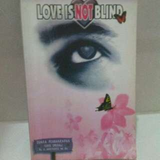 Love not blind