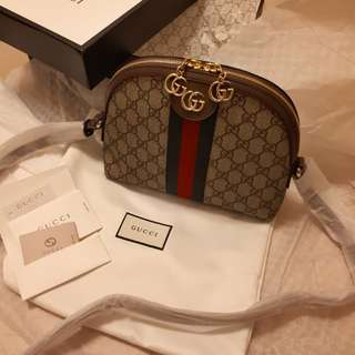 Gucci Ophidia GG 全新