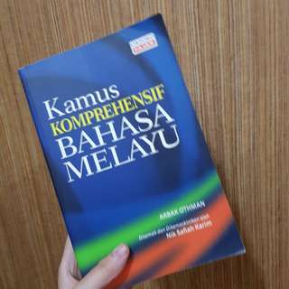 Kamus Malay Dictionary