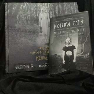 {REPRICED}Miss Peregrine's (bundle)