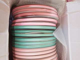 Free normal mail! 6mm Grosgrain Ribbon 100Yards (approx. 91m/roll)