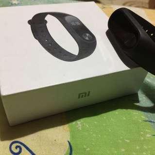 小米手環2 新買1個月