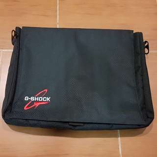 Casio G-Shock Bag