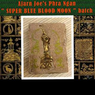 Ajarn Joe Phra Ngan