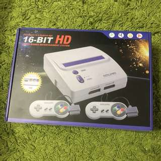 SFC/SNES Copied HDMI Console Set