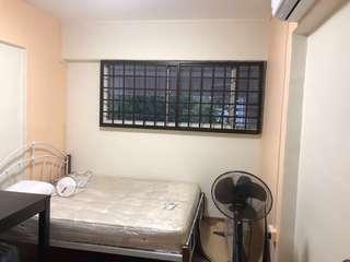Common Room Rental