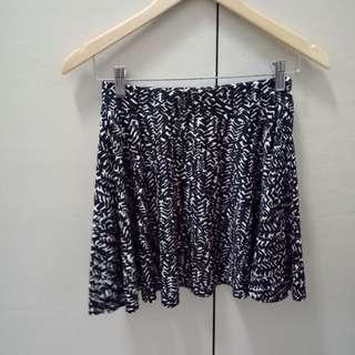 Skirt Stretchable