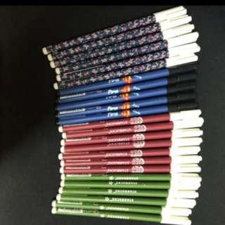 Pens starbucks