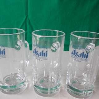 Asahi Beer Mugs