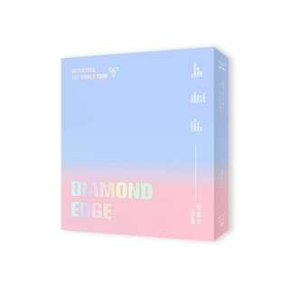 [PRE-ORDER] : 2017 SEVENTEEN 1ST WORLD TOUR DIAMOND EDGE IN SEOUL CONCERT DVD