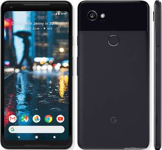 Pixel 2 XL 64 GB Black