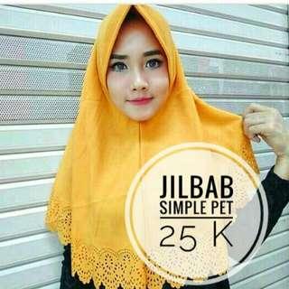 jilbab hits