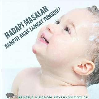 happy bubble Shower Gel