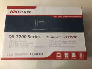 Hik Vision Turbo HD Surveillance Kit