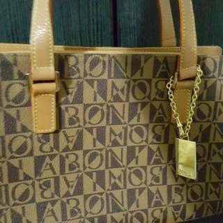 SALE : New AUTHENTIC BONIA Bag