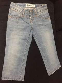 JAMbangee Pants