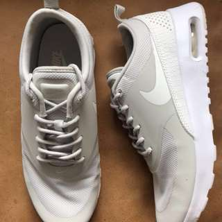 New Nike Air Max Thea size US 7