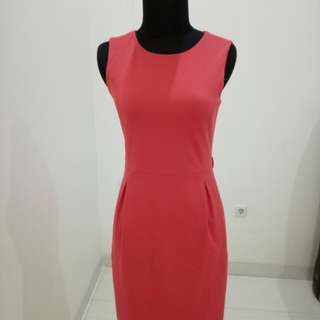 Dress orange G2000 women