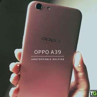 Oppo a39 swap sa iphone