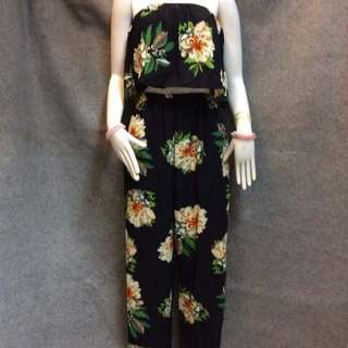 (cd) New arrival terno pants fits S-L