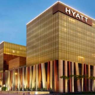 Hyatt City of Dreams Manila (Breakfast not included)