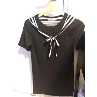 衣服連T裙