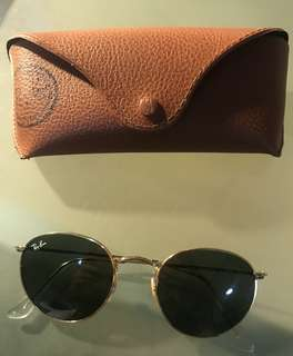 Ray-Ban Round RB3447