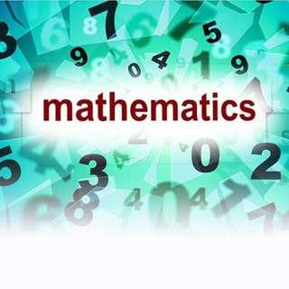 JC H2 maths tutor needed