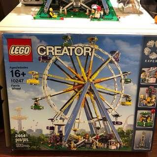 Lego 10247 - Ferris Wheel