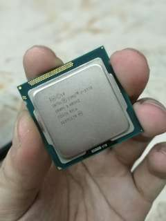 Intel i7 3770 Ivy Bridge CPU LGA1155
