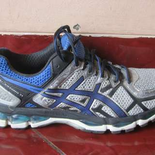 Sepatu Lari/Running Shoes Original Asics Gel Kayano 21