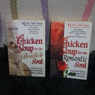 Chicken Soup Sale!