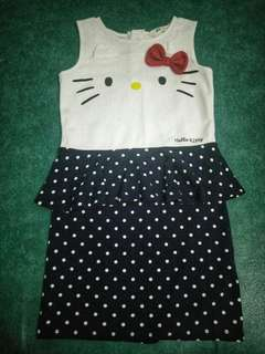 H&M's Hello Kitty dress